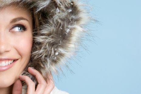 Czy masz już krem na zimę?