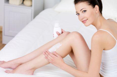 Pielęgnacja ciała - siedem minut dla pięknej skóry