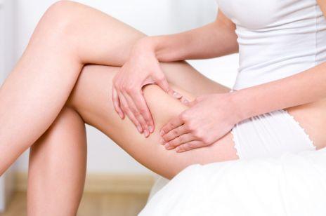 Lipoliza - jak się pozbyć uporczywego tłuszczu