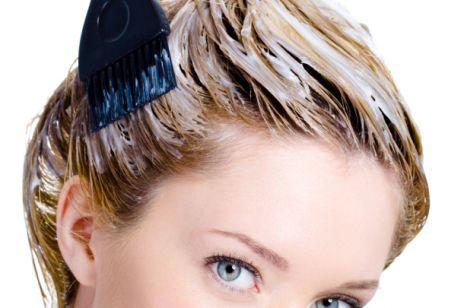 Farby do włosów: pół prawdy, pół mitu