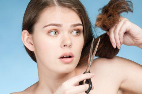 Jaga Hupało obala mity na temat włosów