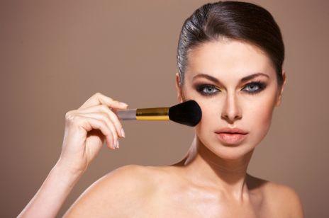 Makijażowy niezbędnik