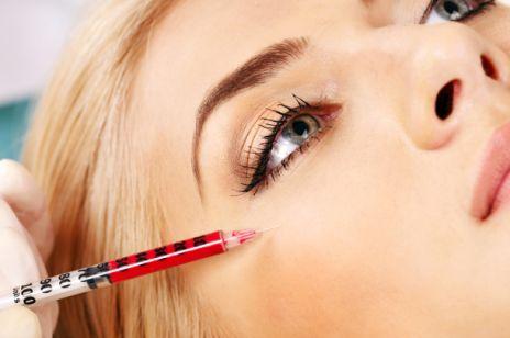 Botox, mezoterapia, laser - jak szybko się odmłodzić