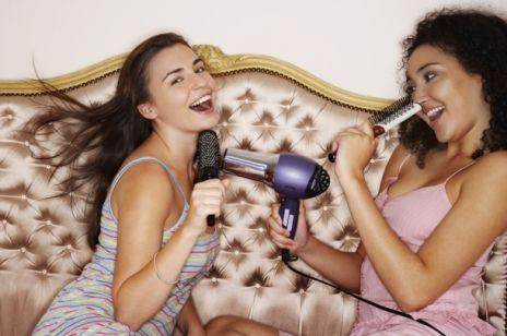 Stylistka włosów- porady przyjaciół-ekspertów