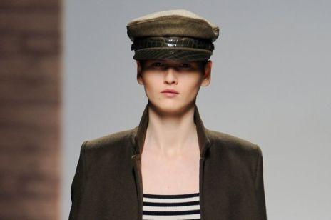 Styl militarny- zawsze modny