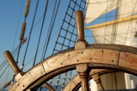 Przesądy marynarskie