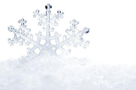 Sennik – śnieg