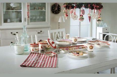 Konkurs - Święta zaklęte w porcelanie