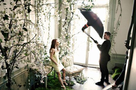 Vanessa Paradis twarzą wiosennej kolekcji H&M Conscious