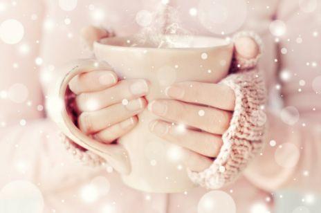 Zimne stopy i ręce