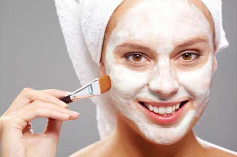 Pielęgnacja skóry suchej i wrażliwej
