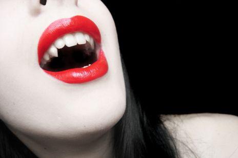 Skąd się wzięły wampiry?