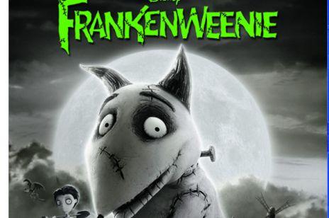 """""""Frankenweenie"""" już na Blu-ray i DVD"""