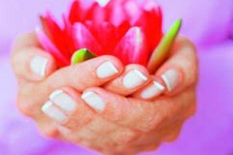Sekrety pięknych dłoni