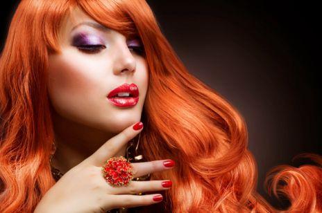 Samodzielna koloryzacja włosów