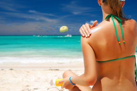 Promieniowanie słoneczne - szkodliwe czy nie?
