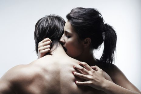 Uwielbiać seks