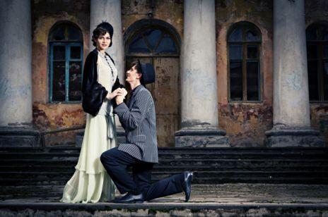 Staropolskie zwyczaje przedślubne
