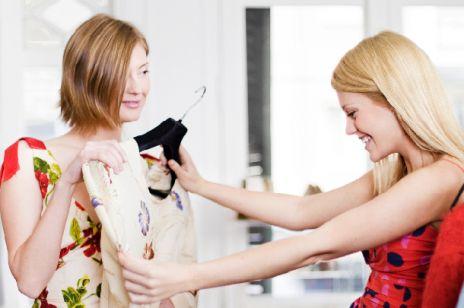 Poławiacze okazji: Wyprzedaże markowych ubrań trwają cały rok, trzeba tylko wiedzieć, gdzie