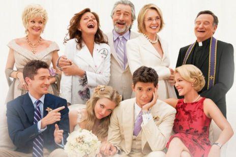 Konkurs - Wielkie wesele