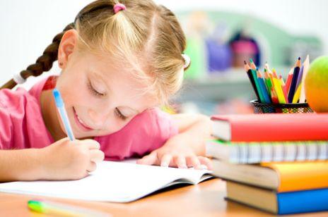 Jak zachęcić pierwszoklasistę do nauki?