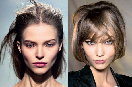 Fryzury z długich włosów - nowe trendy