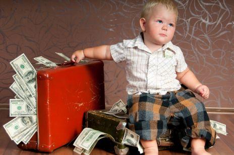 Trudne pytania dzieci: Pieniądze