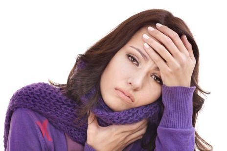 Najlepsze płukanki na ból gardła