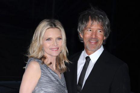 Michelle Pfeiffer & David E. Kelley: nasza randka wciąż trwa