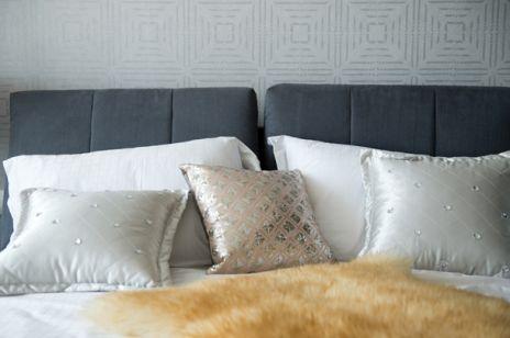 Zagłówki łóżka - piękna i funkcjonalna ozdoba