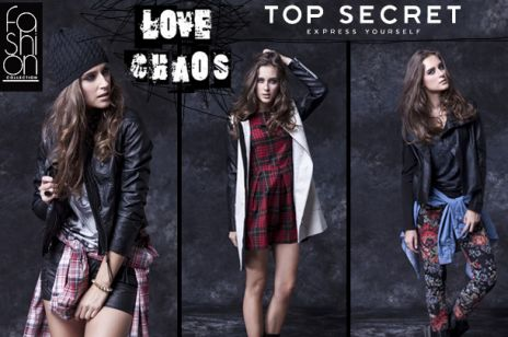 Love Chaos