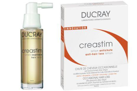 Creastim- kuracja zatrzymująca wypadanie włosów