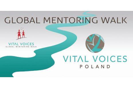 Global Mentoring Walk - rusza rekrutacja!