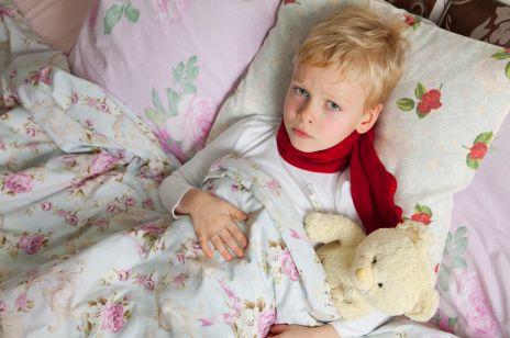 Bolący brzuszek - czy wiesz, jakie mogą być tego powody?