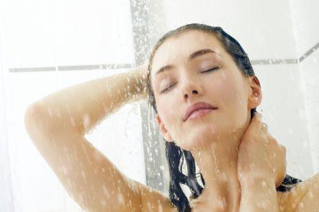 Balsamy pod prysznic