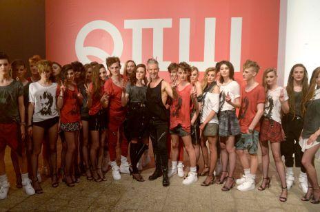 Robert Kupisz kolekcja Anarchy by QПШ lato 2015