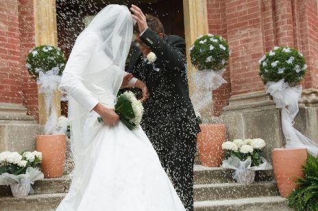 Ślub i wesele - odwieczne zwyczaje i nowe mody