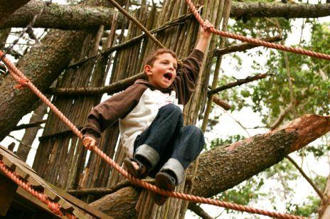 Niezapomniane lato w Polsce - propozycje dla dzieci