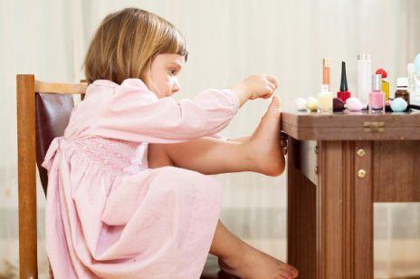 Kosmetyki dla malucha