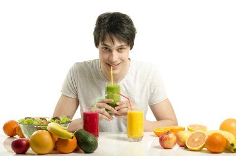 Jak podkręcić potencję jedzeniem?