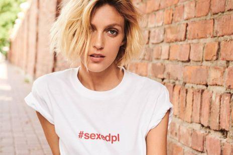 Anja Rubik będzie edukować o seksie na znanym festiwalu: będą chętni?