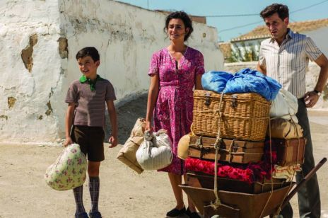 "Penelope Cruz i Antonio Banderas w nowym filmie Pedro Almodovara ""Ból i blask"". Mamy zwiastun"