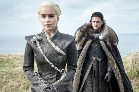 """Emmy 2019: rekordowa liczba nominacji dla seriali """"Gra o tron"""" i """"Czarnobyl"""". Czy słusznie?"""