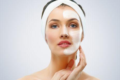 Zastrzyk w kremie - kosmetyki z kwasem hialuronowym