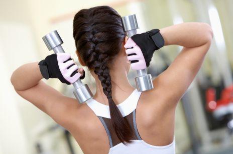 Trening siłowy – idealny dla kobiet