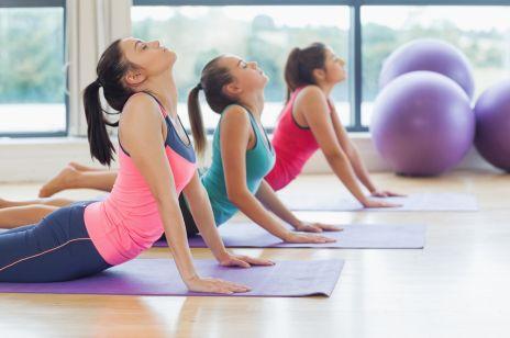 Bodybalance – między jogą, a Pilates