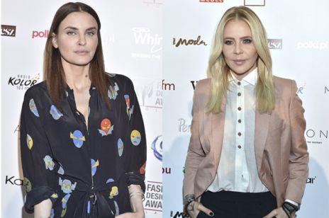 Gwiazdy na pokazie Fashion Designer Awards