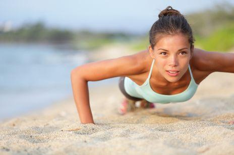 Czym są ćwiczenia core?
