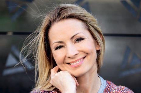 Katarzyna Olubińska - jak polubiłam siebie