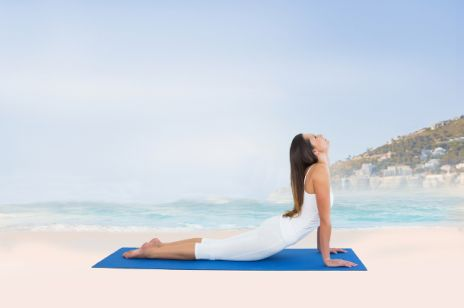 Zadbaj o kręgosłup - ćwiczenia